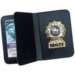 Accessory Badge ID Cases   Standard
