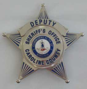 Discount - Sheriff's Officials